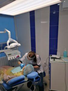 клиника эстетической стоматологии